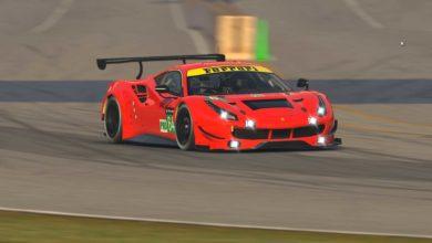 Photo of IMSA – Quattro Ferrari per la sfida virtuale a Mid-Ohio