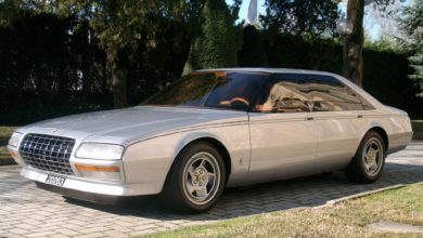 Photo of VIDEO – Ferrari Pinin