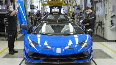 Photo of VIDEO – Lamborghini si prepara alla riapertura