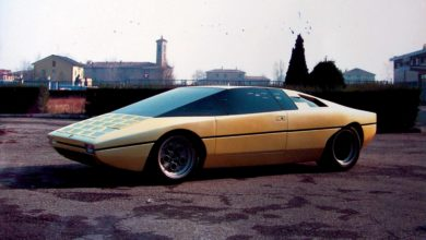 Photo of VIDEO – Lamborghini Bravo by Bertone: Short history