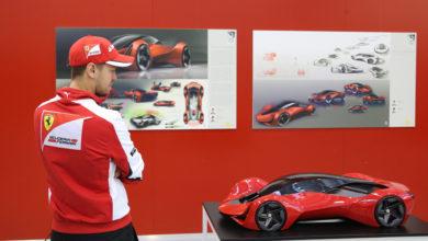 Photo of La Scuderia Ferrari Mission Winnow e Sebastian Vettel decidono di non prolungare il contratto