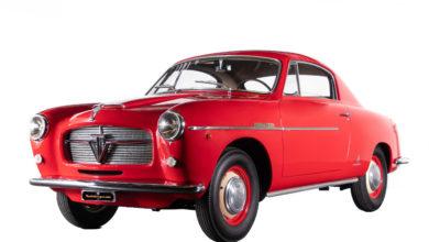 """Photo of 1954 FIAT 1100 – 103 TV by """"Ruote da Sogno"""""""