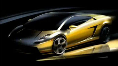 Photo of VIDEO – Lamborghini Gallardo: Short history