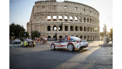 Photo of Abarth Rally Cup e ERC, pronti a riaccendere i motori