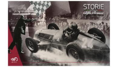 """Photo of """"Storie Alfa Romeo"""", quarta puntata: Alfa Romeo è il primo costruttore a vincere in Formula 1"""