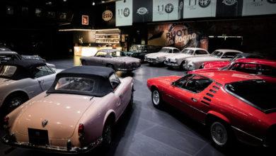 Photo of Alfa Romeo: 110 ANNI DI EMOZIONI (Ruote da Sogno)