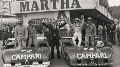 Photo of VIDEO – Alfa Romeo Sport Racing: Short history