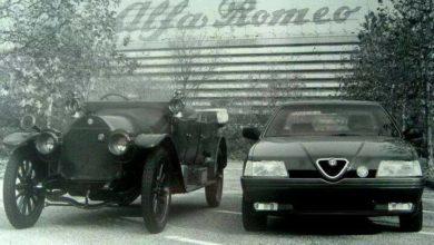 Photo of VIDEO – Alfa Romeo 164: Short history