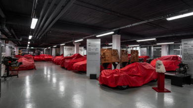 Photo of Il Museo Alfa Romeo riapre al pubblico per il 110 anni del Marchio e svela i suoi tesori nascosti