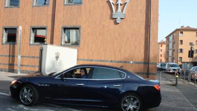 """Photo of VIDEO – Maserati Quattroporte V8 """"GranLusso"""""""