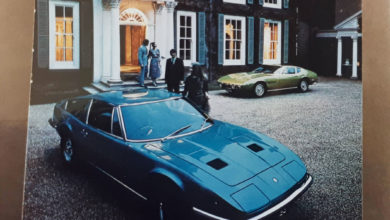 Photo of VIDEO – Maserati Indy: Short history