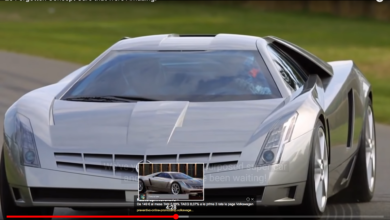 Photo of VIDEO – 20 Concept Car dimenticate che erano incredibili!