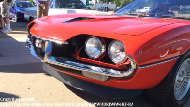 Photo of VIDEO – The 9 Best Pop-Up Headlights in Automotive History