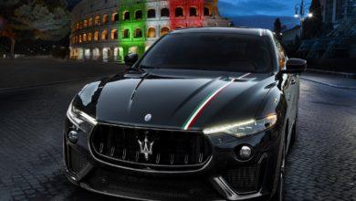 Photo of Maserati e il Tricolore realizzato a mano. Un progetto di rinascita.