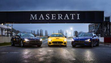 Photo of Al via la nuova stagione del programma Master Maserati