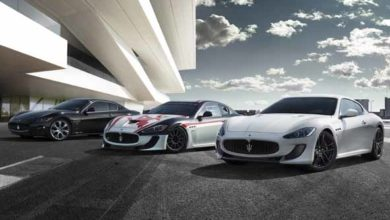 Photo of VIDEO – Maserati GranTurismo: Complete history