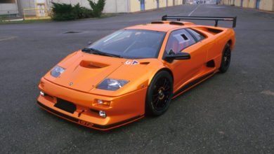Photo of VIDEO – Lamborghini Diablo GT2: Short history