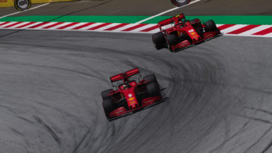 Photo of Gran Premio di Stiria – Spielberg, si replica!