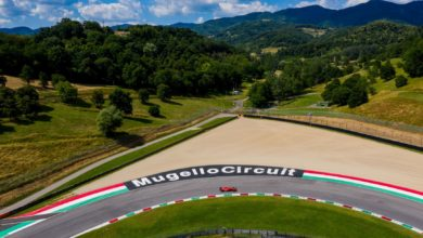 Photo of All'Autodromo del Mugello il Gran Premio numero 1000 della Scuderia Ferrari
