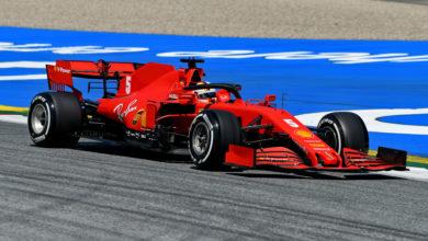 Photo of Gran Premio di Stiria – Cinquantatré giri per Sebastian e Charles