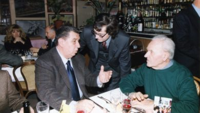 Photo of VIDEO – Menu dei Motori Friends: Franco Gozzi