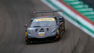 Photo of Ferrari Challenge Europe – Nella Coppa Shell successi per Grouwels e Simoncic