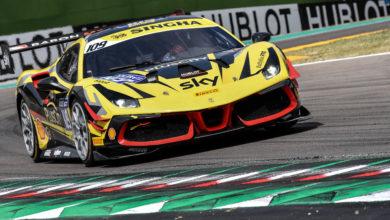 Photo of Ferrari Challenge Europe – Vittoria nel finale per Kirchmayr, doppietta di Simoncic