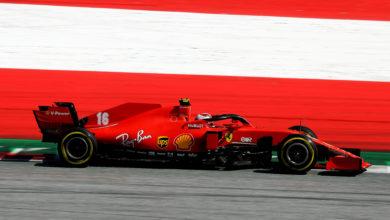Photo of Gran Premio di Stiria – Un venerdì di valutazioni e raccolta dati