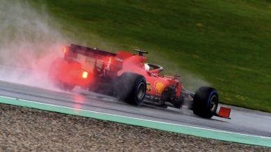 Photo of Gran Premio di Stiria – Quinta e sesta fila per Seb e Charles