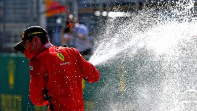 Photo of Gran Premio d'Austria – Un podio insperato
