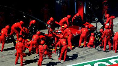 """Photo of Camilleri: """"Leclerc che gara fantastica. Mi piace la reazione della squadra"""""""