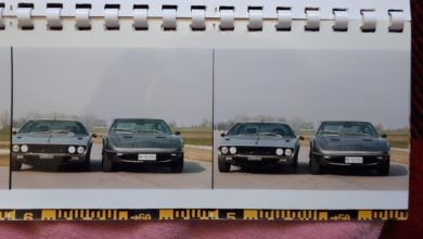Photo of VIDEO – Maserati Indy – Lamborghini Espada: Comparison test