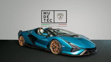 Photo of Il Museo Lamborghini riapre le porte al pubblico Fino al 12 Luglio in esposizione la nuova Sián Roadster