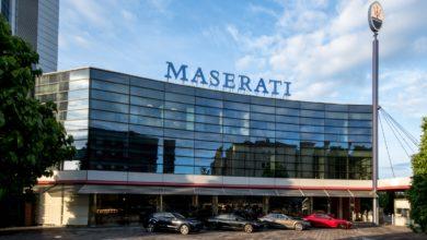 Photo of Maserati nella Top Ten dei posti di lavoro più ambiti dagli italiani