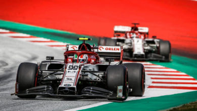 Photo of FIA Formula 1 Pirelli Grosser Preis der Steiermark 2020 – Gara – Domenica