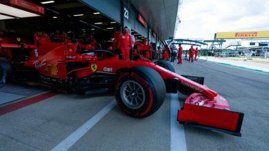 Photo of Gran Premio del 70º Anniversario – Tanti auguri Formula 1