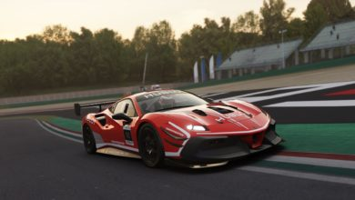 Photo of 'Ferrari Hublot Esports Series', al via le iscrizioni.