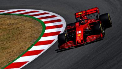 Photo of Gran Premio di Spagna – Libere 2: 71 giri per Charles e Seb