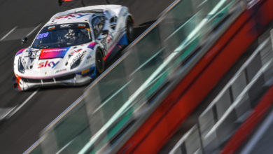 Photo of GT World Challenge Europe – Qualifiche da prime file rosse a Misano