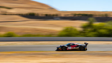 Photo of SRO GT World Challenge America – Ferrari in seconda fila a Sonoma