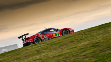 Photo of WEC – Cinque Ferrari in Belgio per la 6 Ore di Spa-Francorchamps