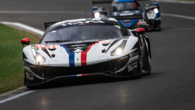 Photo of WEC – Ferrari ai primi posti nelle ultime libere a Spa