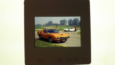 Photo of VIDEO – Comparison test: Alfa Romeo Montreal – Lamborghini Urraco