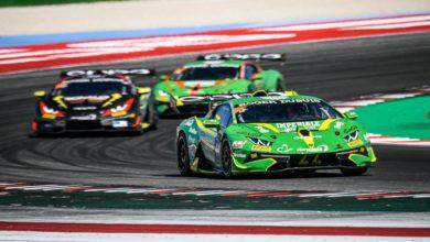 Photo of Lamborghini Super Trofeo Europa: partenza lanciata a Misano Adriatico