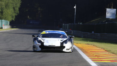 Photo of Le Mans Cup – Iron Lynx, successo sofferto a Spa-Francorchamps