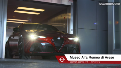Photo of VIDEO – Alfa Romeo Giulia GTAm: l'abbiamo portata in pista