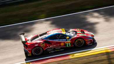 Photo of WEC – Seconda fila per Rigon-Molina alla 6 Ore di Spa-Francorchamps