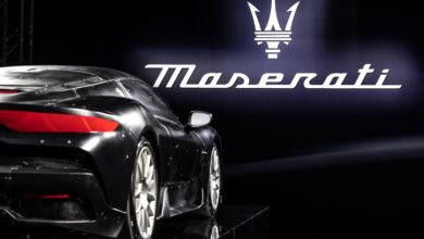 Photo of Maserati MC20 Dallara Wind Tunnel video