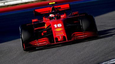 Photo of Gran Premio di Russia – Charles centra la zona punti