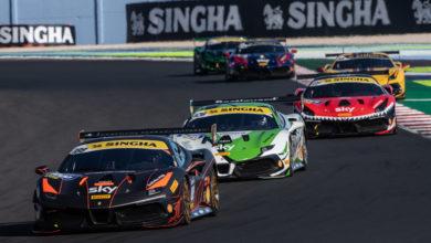 Photo of Ferrari Challenge Europe – Coppa Shell, Misano: report Gara 1